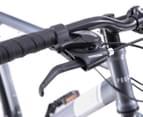 Progear FB100 Flatbar Bike - Anodised Blue 3