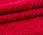 POP by Sheridan Hue Bath Towel 4-Pack - Poppy 2