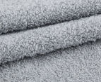 POP by Sheridan Hue Bath Towel 4-Pack - Slate 3