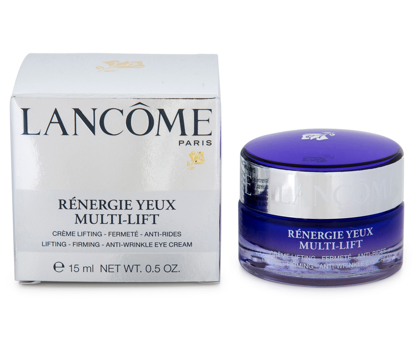 renergie yeux multi lift lancome