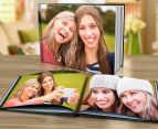 Personalised 40 x 30cm Hard Cover Photo Book - 20 Pages 2