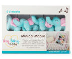 Itsy Bitsy Baby Walk With Me Musical Mobile 1