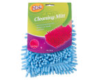 2 x Zilch Microfibre Cleaning Mitt - Randomly Selected 3