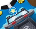 Paw Patrol Kids' Chase Dress Up Set Size 3+ 4