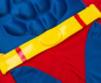Superman Kids' Character Costume 5