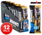 12 x Winners Cadel's Mountain Mix Energy Bars 60g 1