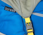 Boreas Lost Coast 60L Backpack - Marina Blue 4