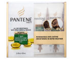 Pantene Pro-V 7-Day Smooth & Manageable Kit 1