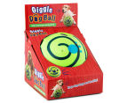 Giggle Dog Ball Keeps dogs entertained by engaging their natural instincts to play! 1