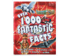 Over 1000 Fantastic Facts Book 1
