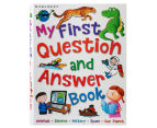 My First Question & Answer Book 1