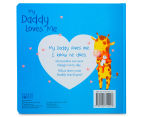 My Daddy Loves Me Book 2