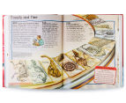 Over 1000 Fantastic Facts Book 6