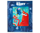 Disney Pixar Finding Dory Magical Story Book w/ Tinticular Cover 1