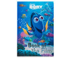 Disney Pixar Finding Dory Book Of The Film 1