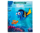 Finding Dory Bedtime Buddy & Storybook Gift Set 4