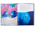 Disney Pixar Finding Dory Magical Story Book w/ Tinticular Cover 4
