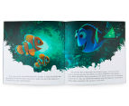 Finding Dory My Underwater World Storybook & Jigsaw Puzzle 6