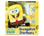 SpongeBob SquarePants Sound Book & Plush Toy 1