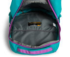 The North Face Haystack Backpack - Bluebird/Sweet Violet 6