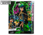 Monster High Gloom & Bloom Doll - Randomly Selected 1