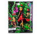Monster High Gloom & Bloom Doll - Randomly Selected 4