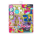 My Little Pony Rarity & Princess Luna Deluxe Style Kit 1