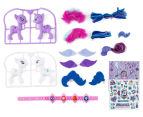 My Little Pony Rarity & Princess Luna Deluxe Style Kit 2