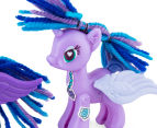 My Little Pony Rarity & Princess Luna Deluxe Style Kit 5