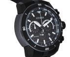 Citizen Men's Eco-Drive CA4157-09E Watch - Black 2