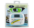 Brother PT-90 P-Touch Portable Label Maker 1