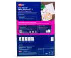 Avery L7163-20 Laser Mailing Labels 280-Pack 2