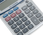 Canon LS-100TS Tax & Business Function Calculator 5