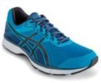 ASICS Men's GEL-Galaxy 9 Shoe - Blue Jewel/Black/Poseidon 2