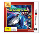 Nintendo 3DS Selects: Star Fox 64™ 3D Game 1