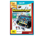 Nintendo Wii U Selects: Nintendo Land Game 1