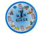 The Man Clock  2