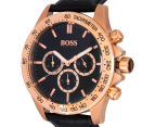 Hugo Boss Men's 44mm Chronograph Watch - Black 3