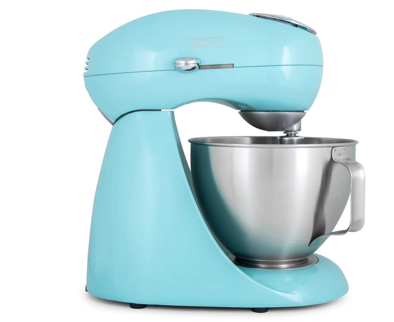 Kenwood MX323 Patissier Stand Mixer - Teal   Great daily ...