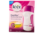 Veet EasyWax Electrical Roll-On Kit 1