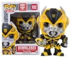 POP! Transformers Bumblebee Vinyl Figure 1