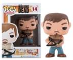 POP! The Walking Dead Daryl Dixon Vinyl Figure 1