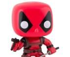 POP! Marvel Deadpool Vinyl Bobble Head 5