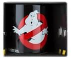 Ghostbusters Logo Coffee Mug - Black 6
