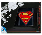Superman 3D Classic Logo Mug - Dark Blue 6