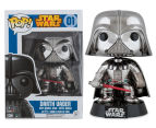 POP! Star Wars Darth Vader Vinyl Bobble Head 1