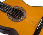 Monterey MC-601T 3/4 Size Classical Guitar w/Tuner 3