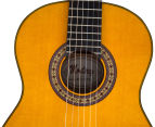 Monterey MC-601T 3/4 Size Classical Guitar w/Tuner 5