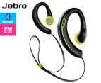 Jabra Sport Wireless+ Bluetooth Earphones - Black/Yellow 1