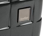 Antler Camden 4W 56cm Cabin Rollercase - Graphite 3